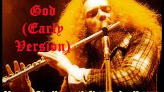 Jethro Tull - My God (Early Version)