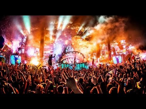 Alesso VS Coldplay VS The Chainsmokers - Tomorrowland 2017