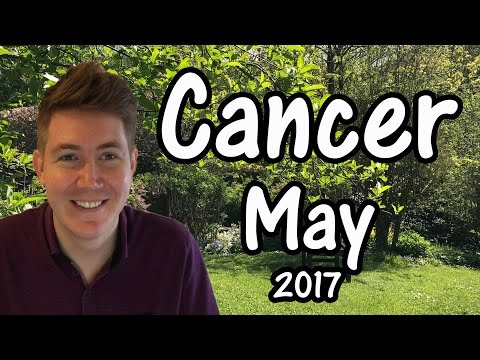 Cancer May 2017 Horoscope | Gregory Scott Astrology