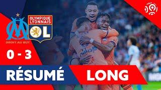 Résumé Long OM / OL 2019 | Ligue 1 | Olympique Lyonnais