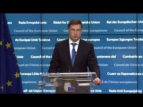 Spain, Portugal face EU sanctions on deficits