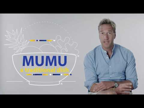 Ben Fogle explores remote parts of Papua New Guinea with his Visa card.