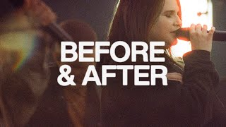 Before and After | Elevation Worship & Maverick City