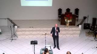 Semana Teológica 2015 - Rev Ageu - Palestra 4 - parte 2/3