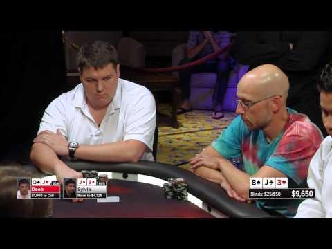 Poker Night In America | Season 2, Episode 10 | Cincinnati Kid, by Way of Pittsburgh
