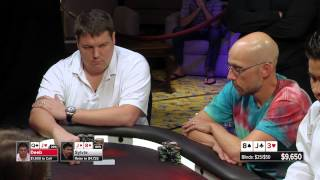 Poker Night In America | Season 2, Episode 10 | Cincinnati Kid, by Way of Pittsburgh