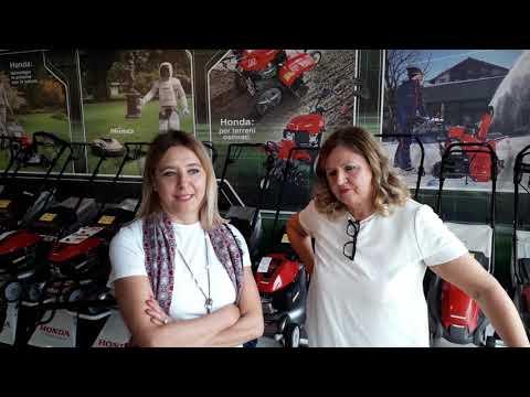 Enrica e Roberta Zanotti - F.lli Zanotti Srl