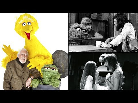 Lisa St. Regis - Big Bird, Oscar the Grouch Voice Caroll Spinney Retires