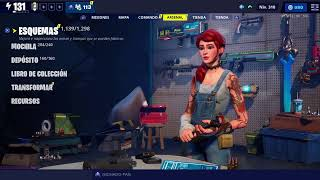 Redeeming, trading and draw creator Fortnite's code Save the World
