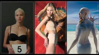 Sasha Luss: Top Model & Actress