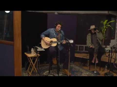 John Mayer- Something Like Olivia
