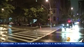 Hit-And-Run In Morningside Heights Leaves Man Critical