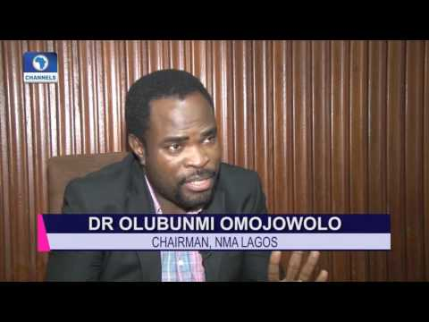 Big Story: Focus On Challenges In Nigeria's Health Sector Pt 3