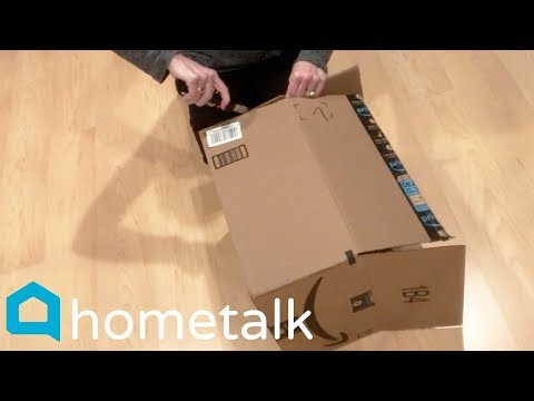 Cardboard Box Upcycles   6 clever ways to reuse cardboard boxes—not just for shipping!   Hometalk