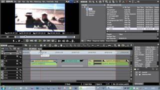 EDIUS 6.03 Fast encoding for Blu-ray using Intel Quicksync
