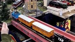 Model Rail Scotland at SEC Centre in Glasgow