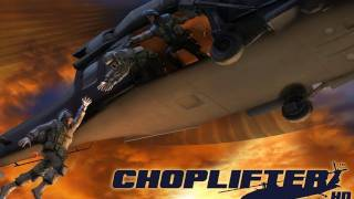 CGRundertow CHOPLIFTER HD for PlayStation 3 Video Game Review