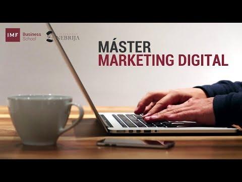 Un Master En Marketing Digital Mejora Tu Empleabilidad