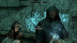 Skyrim: Missão Focalize o Oculório ( Tutorial Completo )