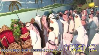 حفل زواج حمدي و عبدالله و عبدالمجيد الرشيدي