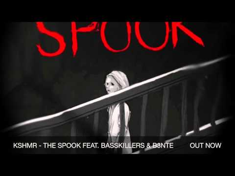 KSHMR - The Spook Feat. BassKillers & B3nte [FREE DOWNLOAD]