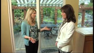 Budget Blinds Designing Spaces Tv Episode - Eco-friendly Window Treatments