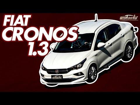 NOVO FIAT CRONOS 1.3 ENCARA A PISTA COM RUBENS BARRICHELLO! - VOLTA RÁPIDA #127 | ACELERADOS