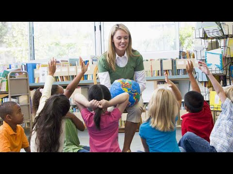4 Tips for Kindergarten Teachers | Classroom Management