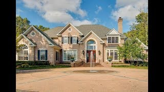 12707 Maryvale Court | Ellicott City Maryland Luxury Homes For Sale