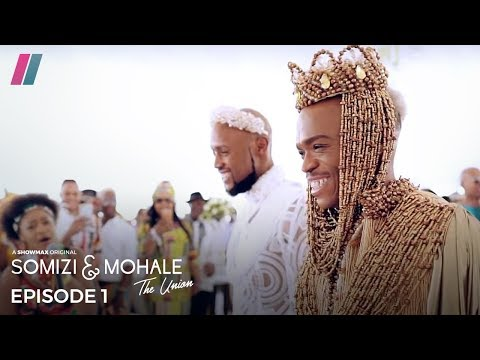 Somizi & Mohale: The Union  | Watch Exclusively On Showmax #Somhale