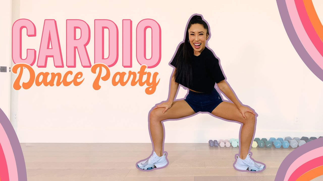 Cardio Dance Party Workout | Top TikTok Hits