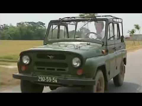 Vietnam: The Worst Car in the World | Jeremy Clarkson's Moto