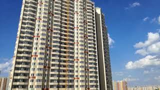 видео Новостройки в Люберцах