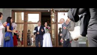 ANNA + DAYN Свадебный клип