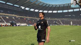 TOULOUSE - RACING 92 : Rugby Challenge 3