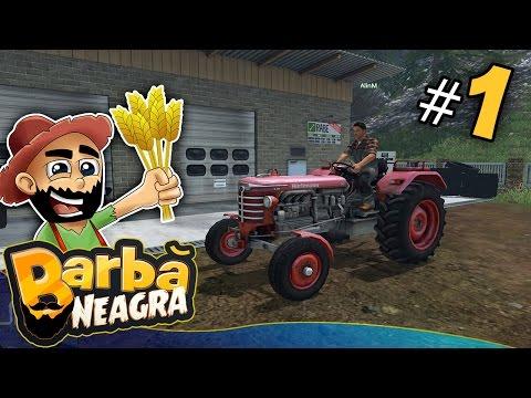 Farming Simulator 15   Somewhere In Bavaria Multiplayer   #1   BarbaNeagra