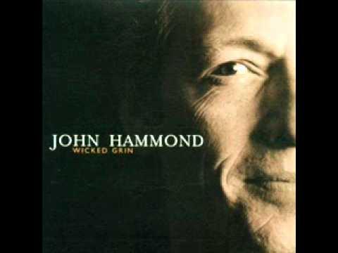 John Hammond-Jockey Full of Bourbon