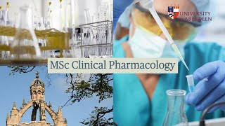 The Clinical Pharmacology Masters programme at Aberdeen aims to dev...