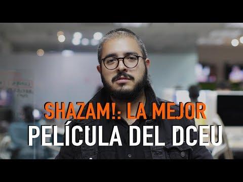 Reseña: Shazam,, la mejor película de DC  Comics