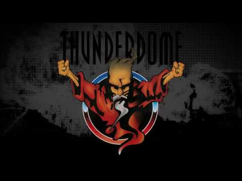 Thunder 2017 Mix - Bass-D (Exclusief voor DJ Mag NL  Thunder Magazine)