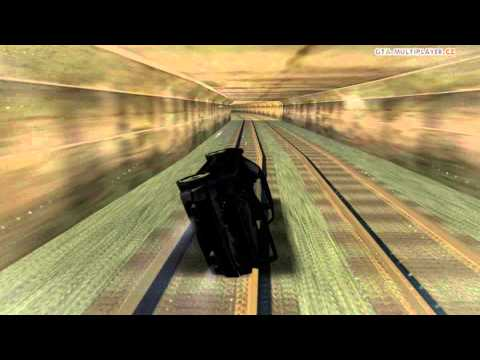 Train infernus!