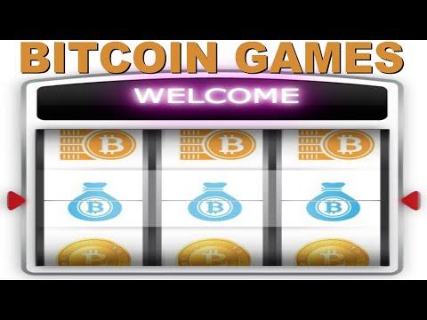 Новая Биткоин игра. Bitcoin 888 Satoshi Game.