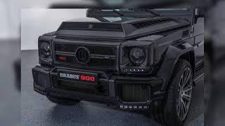 "Brabus 900 G65 AMG ""1 of 10"". Гелендваген Брабус 900 G65. Скидки в описании"
