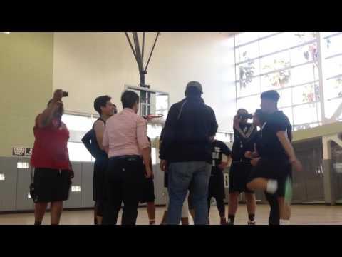ATD Bulldogs vs CBA Watts (championship) part 2