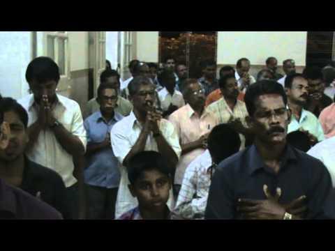 St. Jude Church, Thevara: Retreat - Day 2 - Part 3