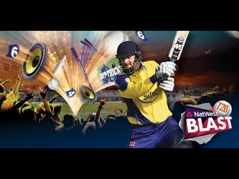 Somerset vs Kent  , Natwest T20 Blast North Group - Live Cricket Score, Commentary
