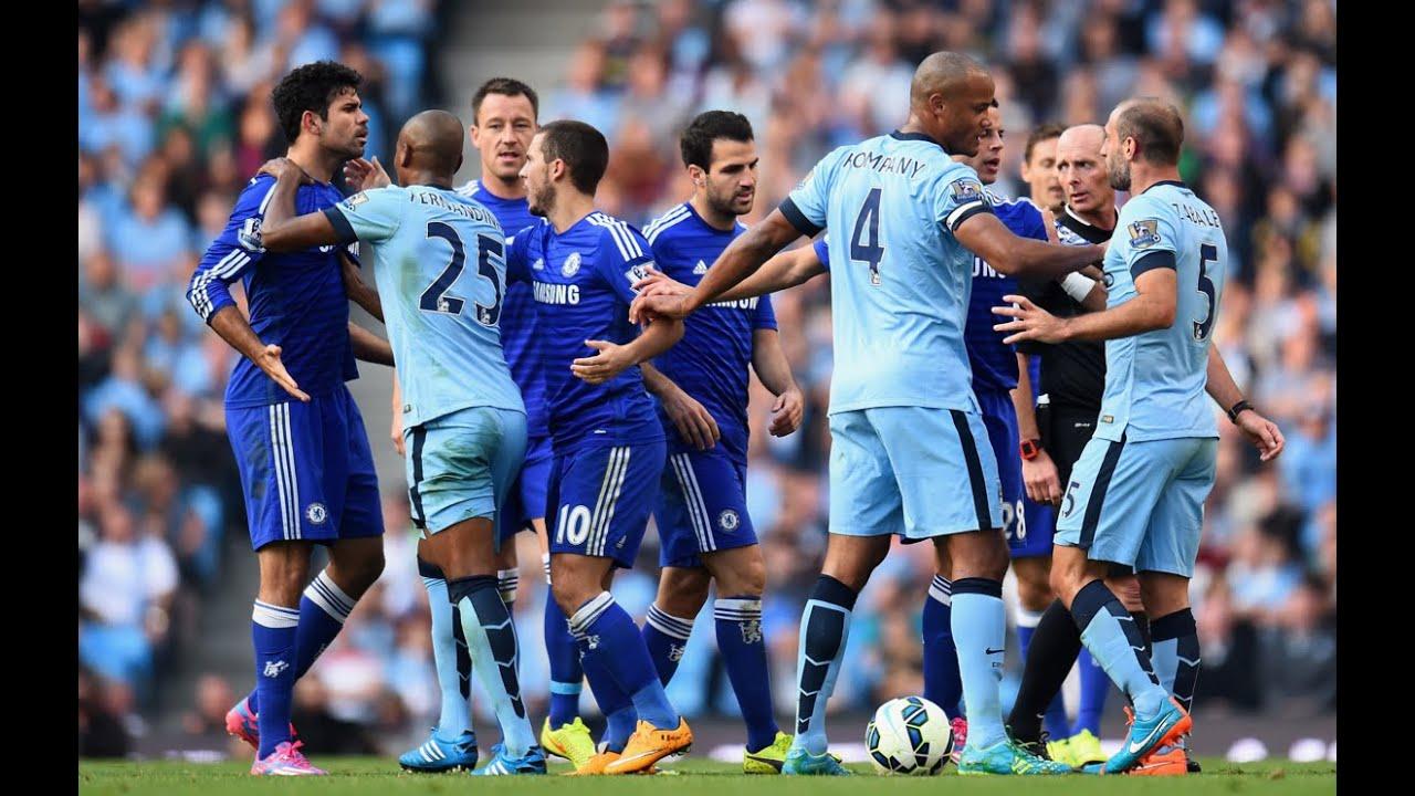 City Vs Chelsea: Chelsea Vs Manchester City LIVE STREAM
