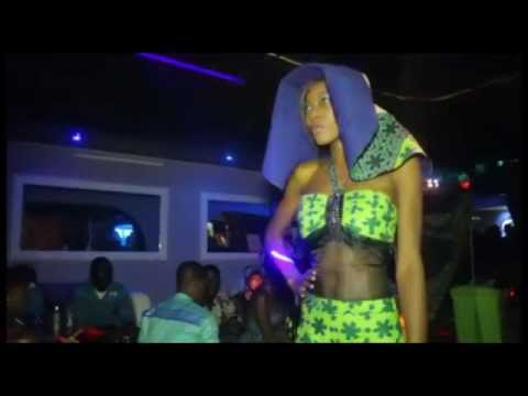 LOME AFRICA FASHION NIGHT 2 - OFFICIAL HD TRAILER
