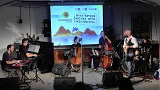 לקראת פסטיבל הג'אז באילת 2019 - לא סטנדרטים עם יוני רכטר ואלי דג'יברי