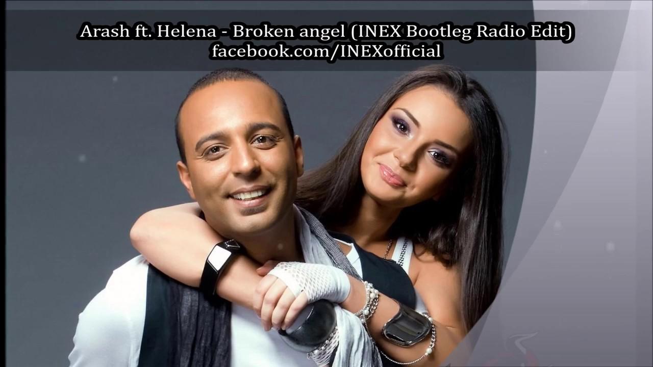Arash broken angel remix ringtone